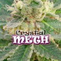 CRYSTAL M.E.T.H