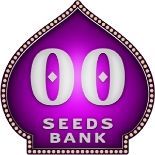 00 SEEDS BANK AUTOFLORACIÓN