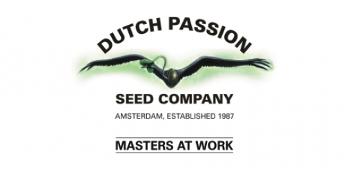 DUCTH PASSION